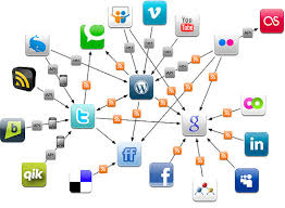 Mạng xã hội giúp wesite nhanh lên tốp