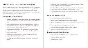 Cna Duties Resume Responsibilities Nursing Assistant Duties And