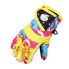<b>men women boy girl</b> children <b>snow</b> gloves kids ski Snowboard ...