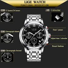 Buy <b>Watch Men Fashion Sport</b> Quartz Clock Mens Watches Top ...