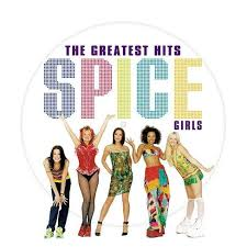<b>Spice Girls</b> - <b>Greatest</b> Hits (Vinyl) : Target