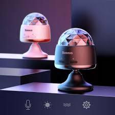 <b>Baseus Car Crystal</b> Magic Ball Light ACMQD-01