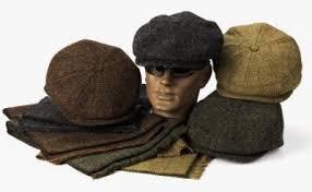 <b>Newsboy cap</b> - Wikipedia