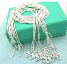 18 925 <b>Silver</b> Chain