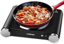 Electric Cooking Stove - Amazon.com