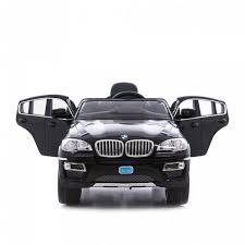 <b>Радиоуправляемый детский электромобиль Jiajia</b> BMW X6 12V ...