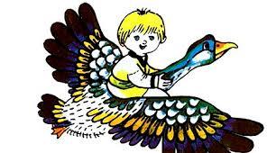 <b>Ивасик телесик</b> - <b>украинская народная сказка</b>. Сказка про ...