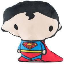 Игрушка <b>Buckle</b>-<b>Down Супермен</b> мультицвет для собак - купить в ...