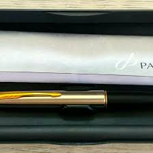 <b>PARKER ручка шариковая автоматическая</b> – купить в ...