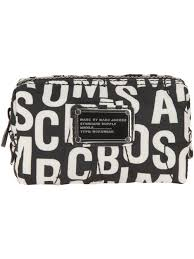 marc by jacobs pretty make up bag in black lyst