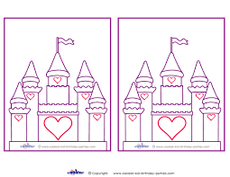 blank printable castle invitations coolest printables blank printable castle invitations coolest printables