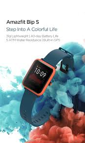 <b>Amazfit Bip S</b> | Learn More About Amazfit Health <b>Smart</b> Watches