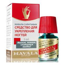 <b>Средство для укрепления</b> ногтей MAVALA Scientifique ...