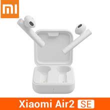 <b>NEW Xiaomi Air2 SE</b> Wireless Bluetooth Earphone TWS Mi True ...
