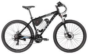 Электровелосипед <b>STARK E</b>-<b>Hunter 27.2</b> D (2020) — купить по ...