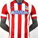 Atletico Madrid - Liga - Football Boutique 1Sport - Made in Sport