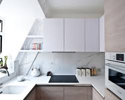 small u shaped kitchen design: saveemail faec  w h b p contemporary kitchen