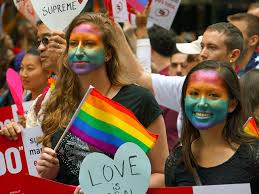 Why Is <b>Pride Month</b> Celebrated in June? | Britannica