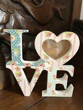 Unbranded Country Heart Picture Frames for sale | eBay
