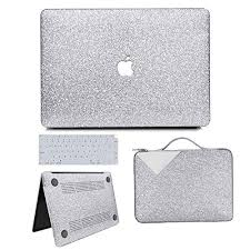 """All-Inside Pink Synthetic <b>Leather Sleeve For</b> Macbook Air 13"""" Pro 13 ..."""