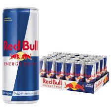 Стоит ли покупать <b>Энергетический напиток Red</b> Bull? Отзывы на ...