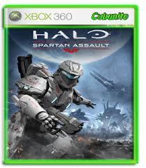 Halo Spartan Assault XBLA RGH Español [Mega+]