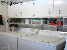 Narrow Laundry Room Ideas Small Laundry Room Storage Precious Home Design