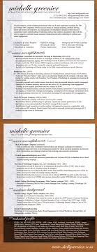 visual infographic resume examples com font resume