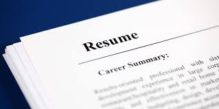 5 resume mistakes that sabotage your job search the huffington post