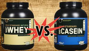 Image result for whey vs casein