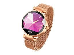 <b>Умные часы ZDK</b> B80 Gold - Агрономоff