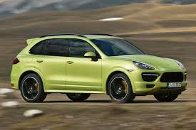2014 Porsche Cayenne Diesel Used 2014 Porsche Cayenne Pricing Amp Features Edmunds