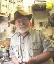 Ножевой дизайнер Butch <b>Vallotton</b> (Батч <b>Валлоттон</b>) - биография ...