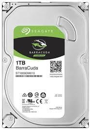 <b>Жесткий диск Seagate</b> Barracuda 1 TB ST1000DM010 — купить по ...