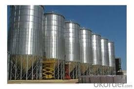 Buy Paddy <b>Rice Storage</b> Steel Silos with <b>Large Capacity</b> Price,Size ...