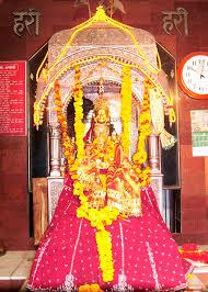 சீதள மாதா  தேவி