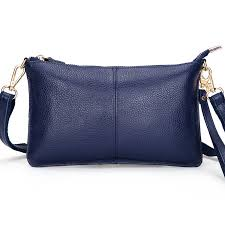 Online Shop RanHuang <b>Women Genuine Leather</b> Day Clutches ...