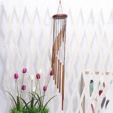 ZO Large <b>18 Tubes</b> Windchime Chapel Bells <b>Wind</b> Chimes Door ...