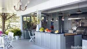 kitchen design entertaining includes: blue outdoor kitchen beafa  hbx blue outdoor kitchen  s
