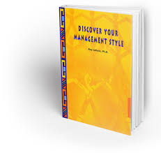 books integrated human dynamics discover your management style