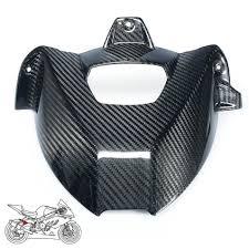 BMW <b>S1000R</b>/<b>RR</b>/HP4 carbonfibre rear hugger, glossy, € 94,90