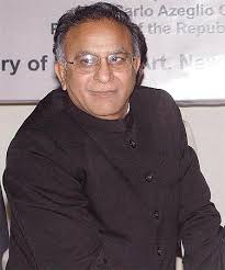 Union Minister of Science & Technology and Earth Sciences Shri S.Jaipal Reddy