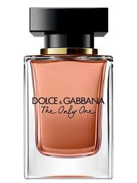 The <b>Only One Dolce&Gabbana</b> for women
