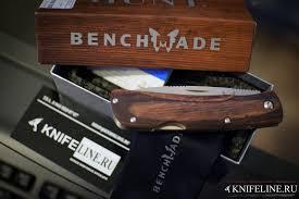 Купить <b>Нож складной Benchmade HUNT</b> Big Summit Lake ...