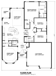 Canadian Home Plans And Designs  Country Home Building Plans    Canadian House Plans