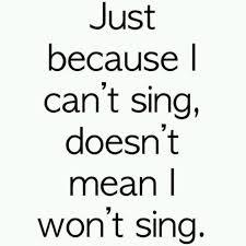 bad singing meme - Google Search | NEET FUN | Pinterest | Meme ... via Relatably.com
