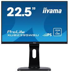 """<b>Монитор Iiyama</b> ProLite XUB2395WSU-1 22.5"""" — купить по ..."""