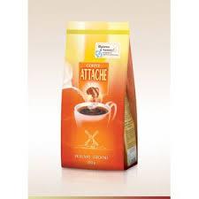Натуральный <b>кофе</b> голландского помола <b>Attache In</b> Cup средней ...