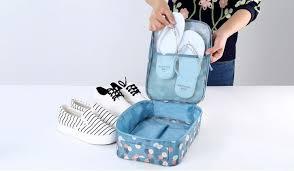 Дорожная <b>сумка для обуви Shoe</b> Organizer купить недорого в ...