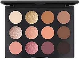 M.A.C. Art Library Nude Model Eyeshadow Palette ... - Amazon.com